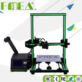 FMEA 中国工場格安 F10 価格大型印刷サイズキット 3d プリンタ