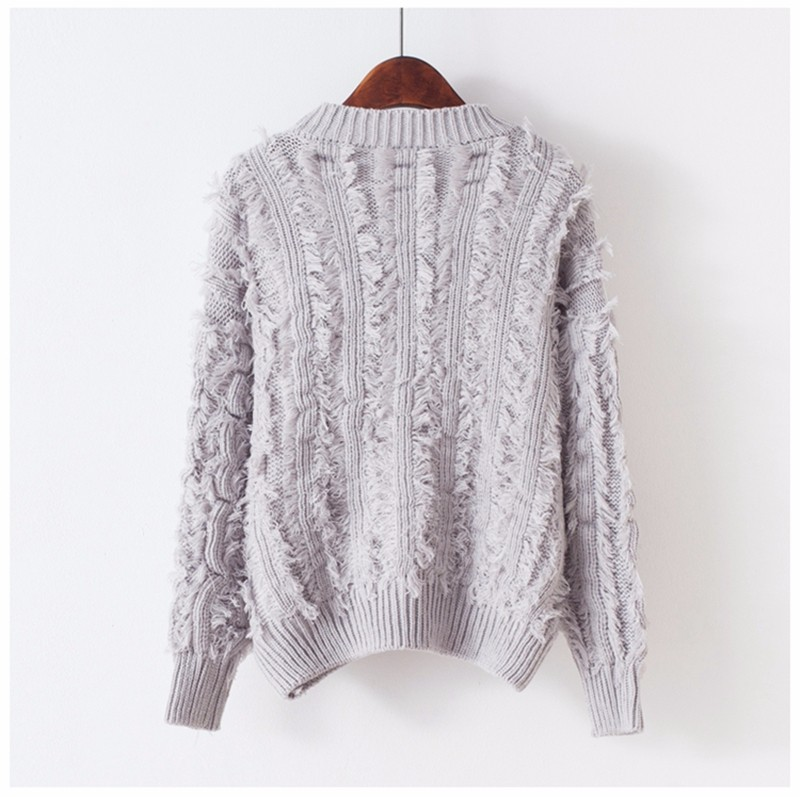 tassel sweater 07