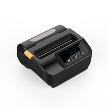 Принтер bluetooth 80 мм Термальный чековый принтер штрих-код qr-код магазин этикеток мини портативный принтер