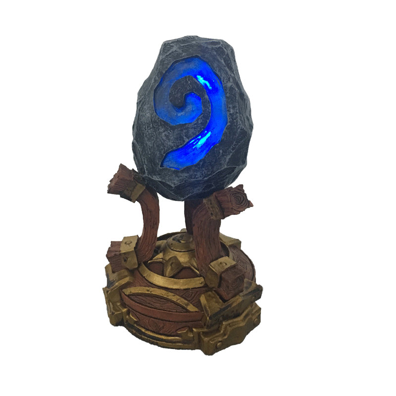 [Funny] 19cm Game WOW HearthStone with LED Light Action Figure Collectible Model Home Decoration Statue toy Crafts gift[Funny] 19cm Game WOW HearthStone with LED Light Action Figure Collectible Model Home Decoration Statue toy Crafts gift