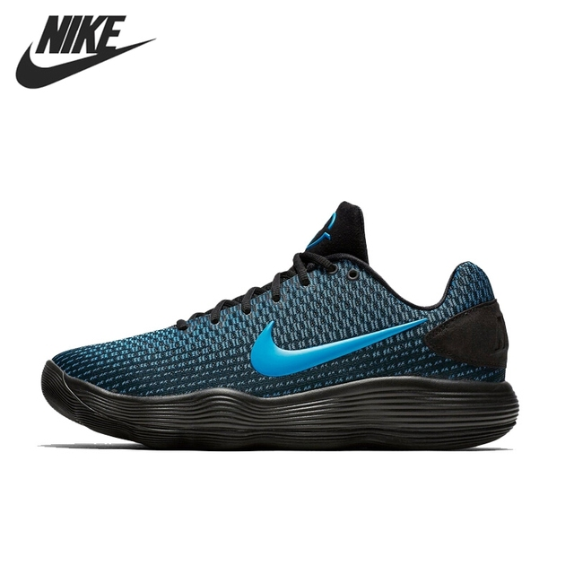 Nike Hyperdunk Triple-White Original New Arrival 2017 NIKE HYPERDUNK LOW EP  Mens Basketball Shoes Sneakers ...