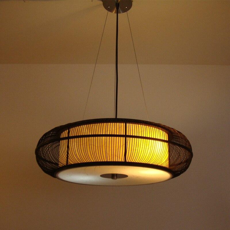 Vergelijk prijzen op Bamboo Pendant Lamp - Online winkelen / kopen ...