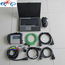 super star mb sd c4 connect compact diagnosis system 2018.03v super speed ssd in laptop d630 for dell laptop (2gb ram)