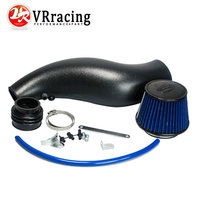 VR RACING STORE PLASTIC AIR INTAKE PIPE FOR HONDA CIVIC 92 00 EK EG WITH AIR