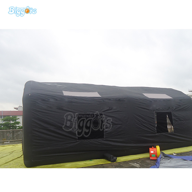 Inflatable Medical Tent Inflatable Muti Function Tent Inflatable Camping Tent With Blowers
