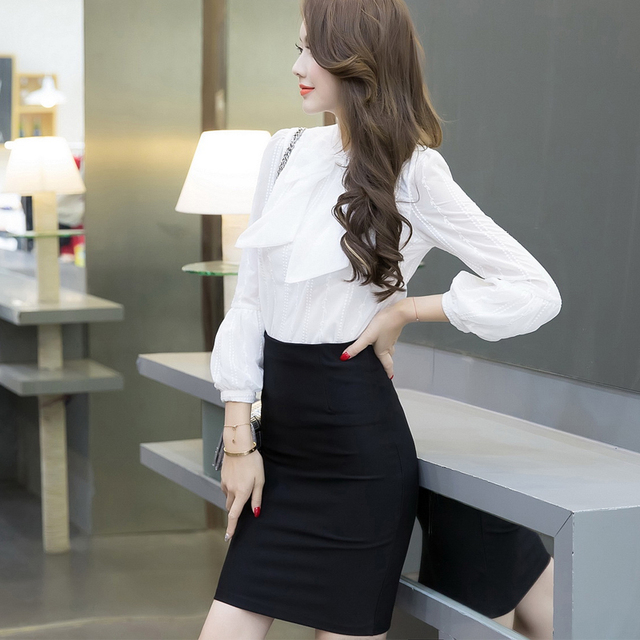 2016 women plus size skirt korean elegant fashion women