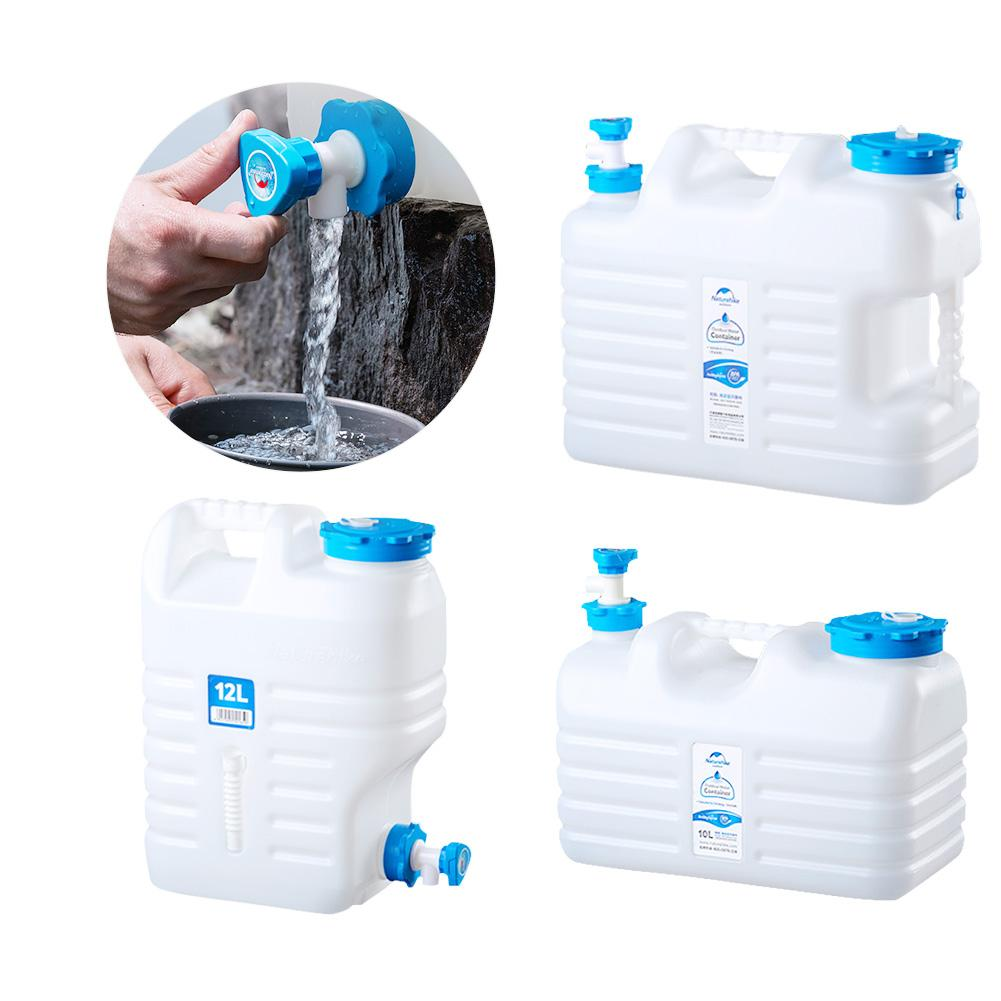 Camping Telescopic Storage Bucket Multi-Functional Drinking Water Bucket Large Capacity Car Portable Beer Barrel for Outdoor