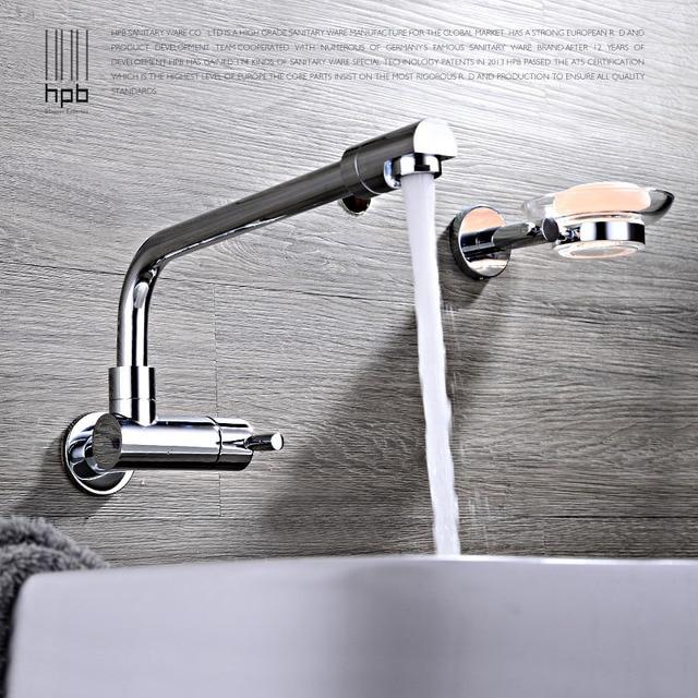 Wand Werhahn Küche | 22 Wand Werhahn Kuche Bilder Badarmaturen Waschmaschine Extra Lange