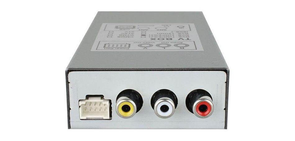 Специальные ТВ-тюнеры DVB-T MPEG4 для DVD-плеера Ownice. Товар только для нашего DVD