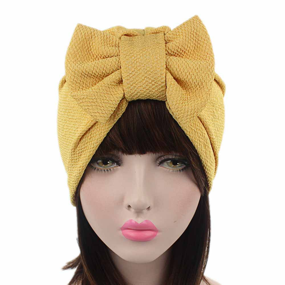 17701a4a57e Warm Winter Hat For Women Ladies Ponytail Baggy Beanie Women Stretch ...