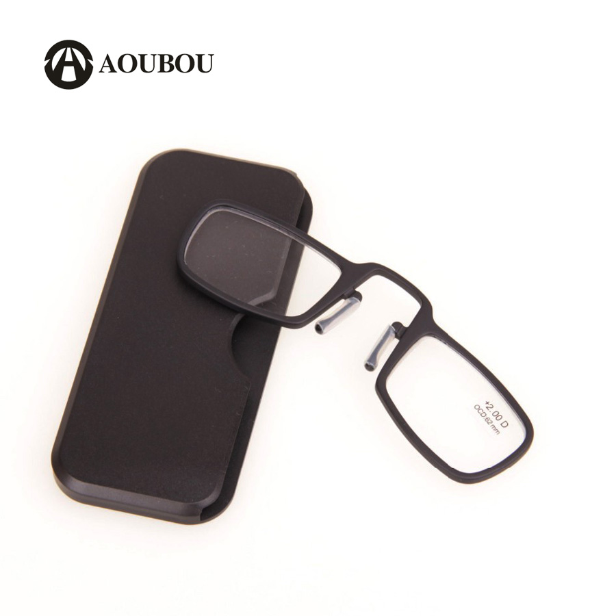 Aliexpress Com Buy New Mini Official Store Home Theater: Aliexpress.com : Buy AOUBOU New Mini TR90 Reading Glasses