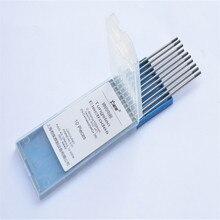 special 0.5*175MM 10 PCS grey tip tungsten electrode WC20 Cerium tungsten for tig welding torch argon arc welding machine