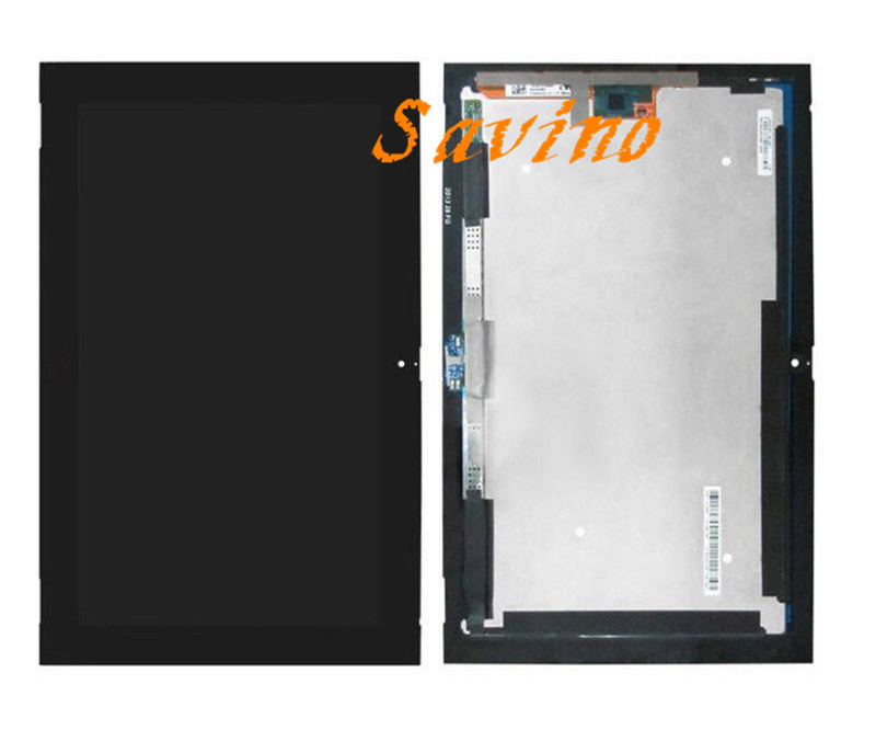 New Original Replacement Assembly Part For Nokia Lumia 2520 LCD Display + Touch Screen Digitizer Free Shipping free shipping original new 7 inch assembly lcd screen bp080wx6 400 sl007pb20y0593 b00 touch screen ck737