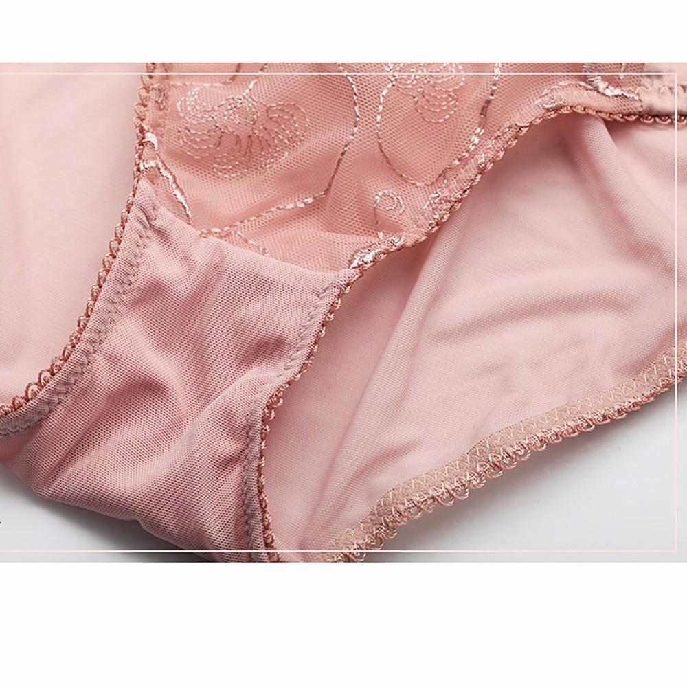 94d94ffd3653 Apliques Blusa Entallada Nueva Europa Chica sexy conjunto sujetador de  encaje ropa interior Breve conjuntos de panty de las mujeres Abcd Copa  ultra ...