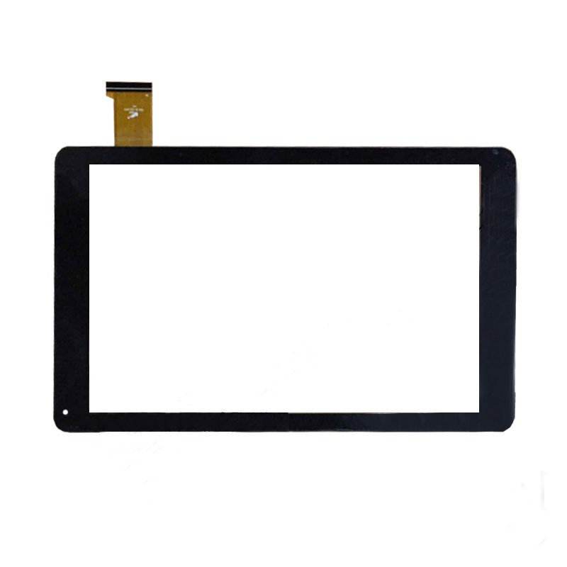 New 10.1 Tablet For SUPRA M143G Touch screen digitizer panel replacement glass Sensor Free Shipping new 7 inch touch screen for supra m728g m727g tablet touch panel digitizer glass sensor replacement free shipping