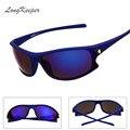 LongKeeper Moda Esporte Óculos De Sol Dos Homens/Mulheres Marca de Designer de Alta Qualidade de Pesca/Condução UV400 Óculos de Sol Oculos de sol S-9306
