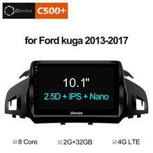Ownice C500 G10 Android 8 1 Octa Core CAR Radio dvd player FOR FORD KUGA 2013