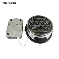 electronic Security lock Electronic Safe ATM lock for gun safe/ safe box/ vault