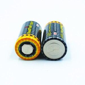 Image 5 - 2 adet En Iyi Ateş 1500 mAh 18350 3.7 V Li ion şarj edilebilir pil 30A Elektronik Sigara için Vape Mech Mod E Boru B012 araçları B025