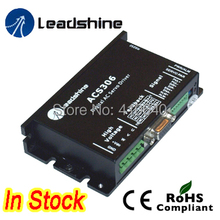 цена на Leadshine ACS306 DC Input Brushlss Servo Drive with 20-30 VDC Input Voltage and 15A Peak Current