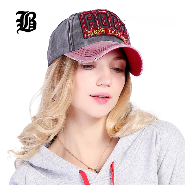 [FLB] Wholesale High Quality Washed Cotton Adjustable Solid Color Baseball Cap Unisex Couple Cap Fashion Casual HAT Snapback Cap
