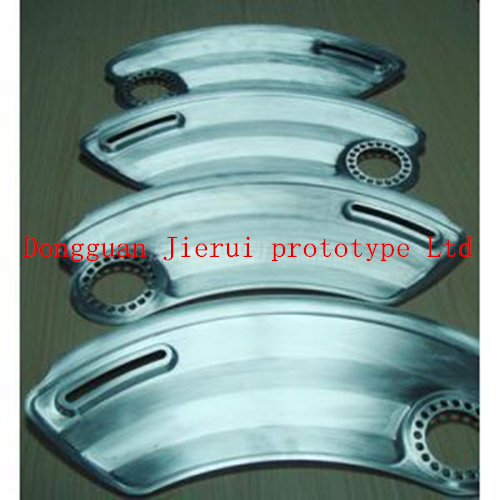 Non standard parts of Electronic Products Machinery and electronic casing