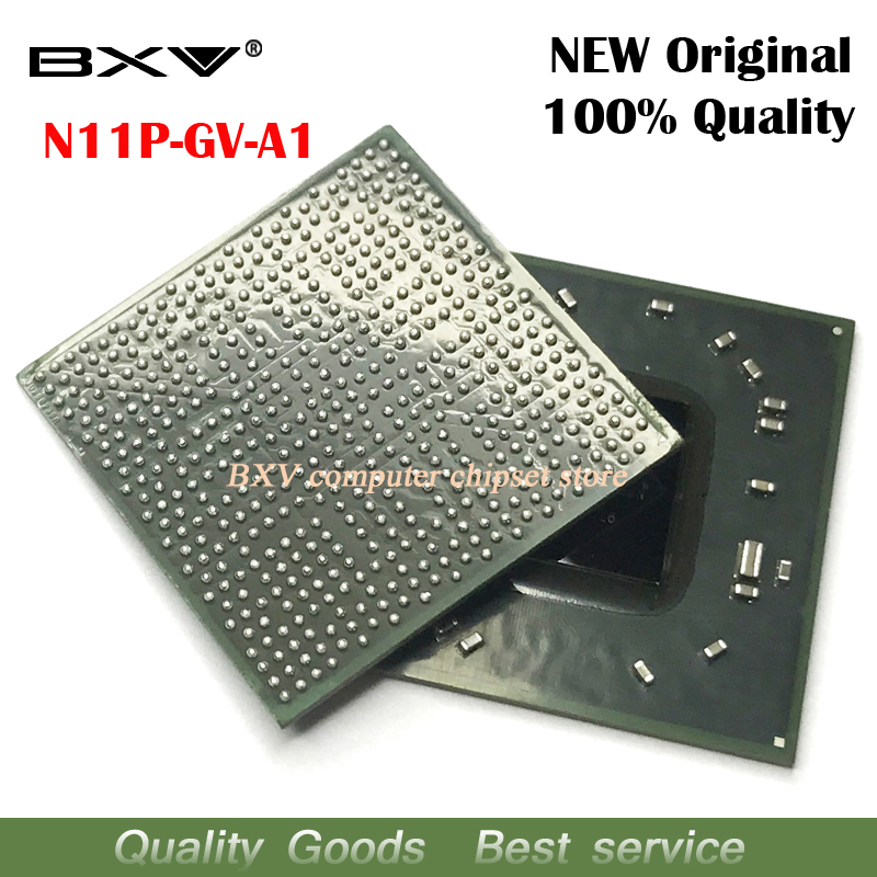 N11P-GV-A1 N11P GV A1  100% original new BGA chipset free shipping with full tracking messageN11P-GV-A1 N11P GV A1  100% original new BGA chipset free shipping with full tracking message