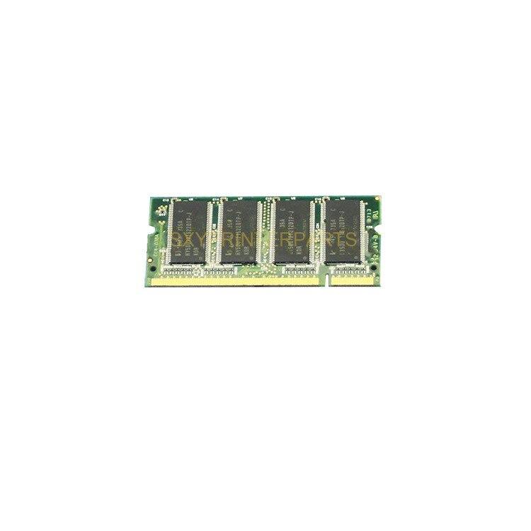 En gros Q7722-67951 256MB 200 broches DIMM Module de mémoire pour HP couleur LaserJet 4700 4730 5550 CP4005