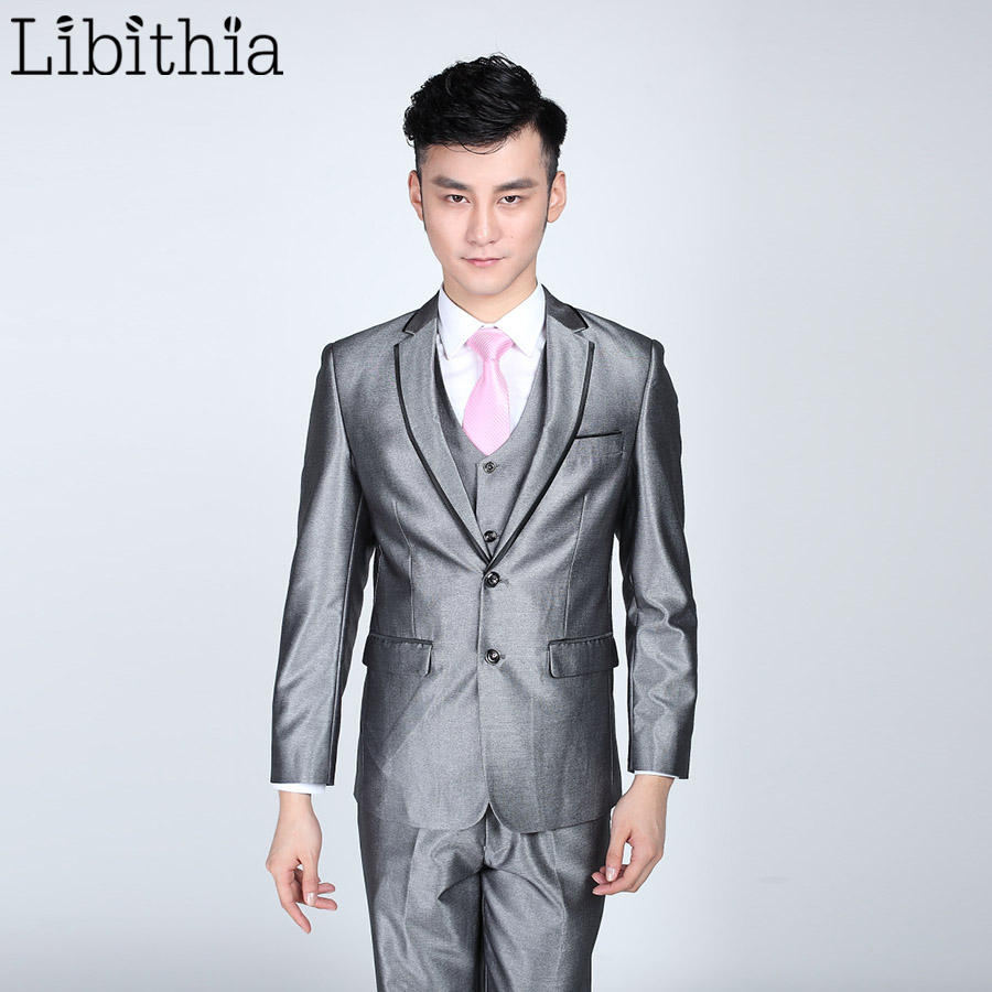 Online Get Cheap Black Jacket Grey Pants -Aliexpress.com | Alibaba ...