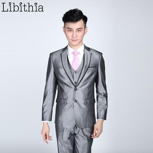 Costume Extra costume Homme Slim Slim Stretch Fantaisie Cravate lJTcK1F