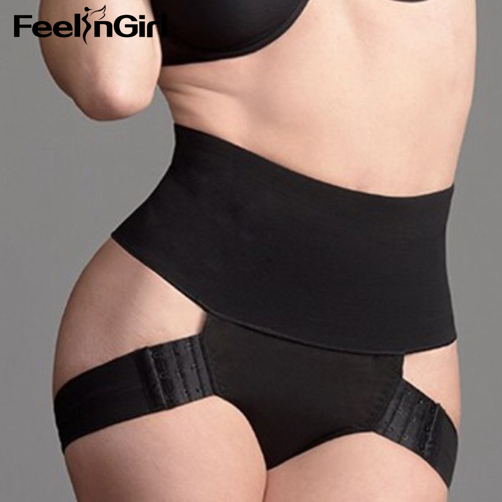 135d813d6f8 Detail Feedback Questions about FeelinGirl High Waist Women Butt ...