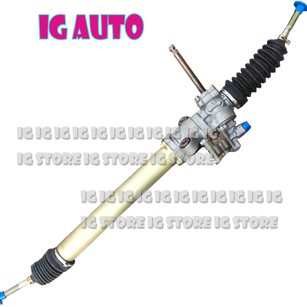 High Quality Power Steering Rack For Honda For Accord 53601 SM4 A05 53601SM4A05 in Power Steering Pumps Parts from Automobiles Motorcycles