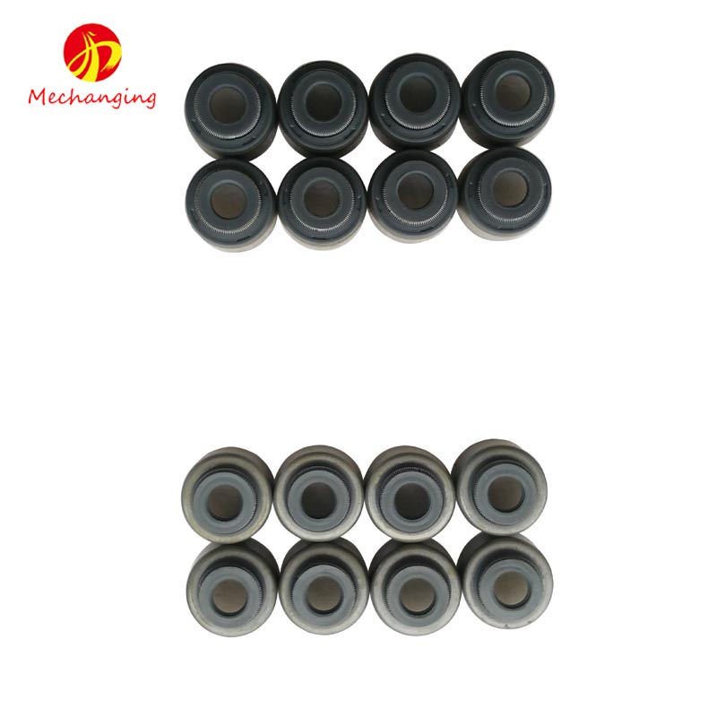 Seal valve 16pcs valve stem oil seal 5afe 7afe 8afe for toyota seal valve 16pcs valve stem oil seal 5afe 7afe 8afe for toyota corolla 16v engine gasket parts 90913 02089 90913 02090 in valve train from automobiles fandeluxe Image collections