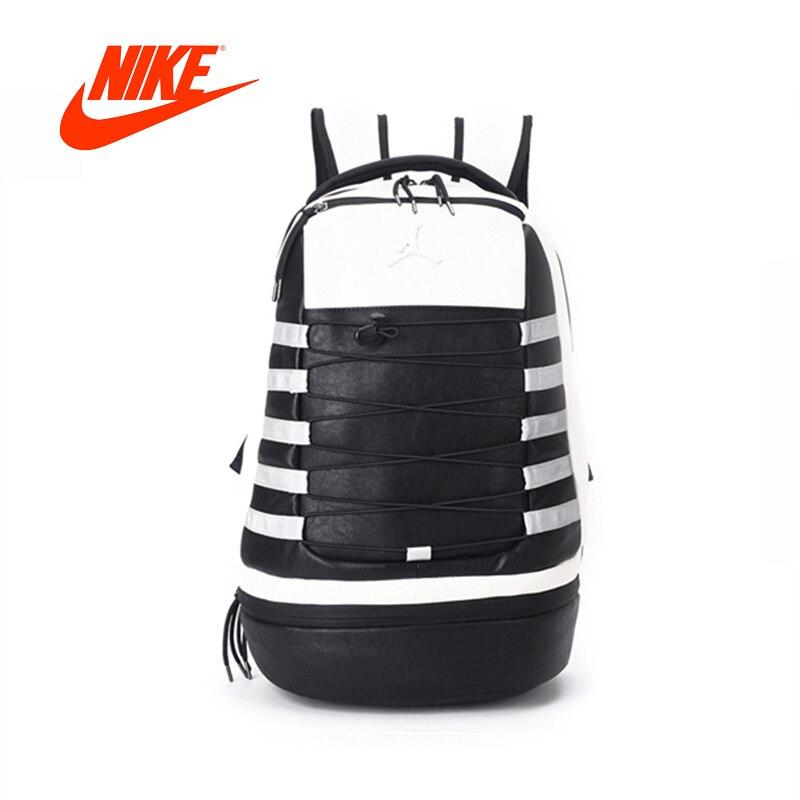 aef5d530f08 Original New Arrival Authentic Nike AIR JORDAN 10 BackPack AJ10 High  Capacity Sports Bags Good Quality