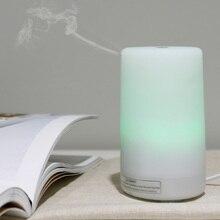 Car aroma Mini USB light fragrance lamp humidifier aromatherapy machine small mini