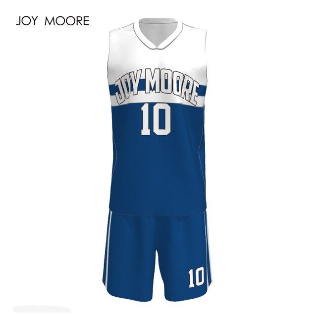 c22a1816 Nuevo diseño personalizado equipo baloncesto uniforme sublimación  personalizada camiseta de baloncesto para hombres