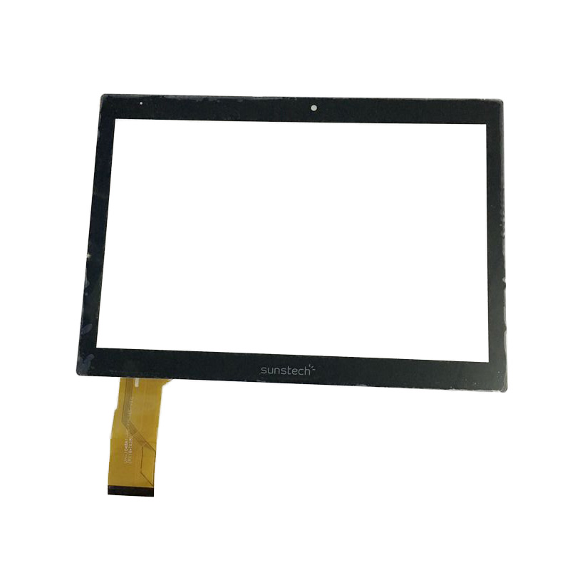 New 10.1 inch Touch Screen Digitizer Glass For Sunstech TAB106OCBT tablet PC Free shipping