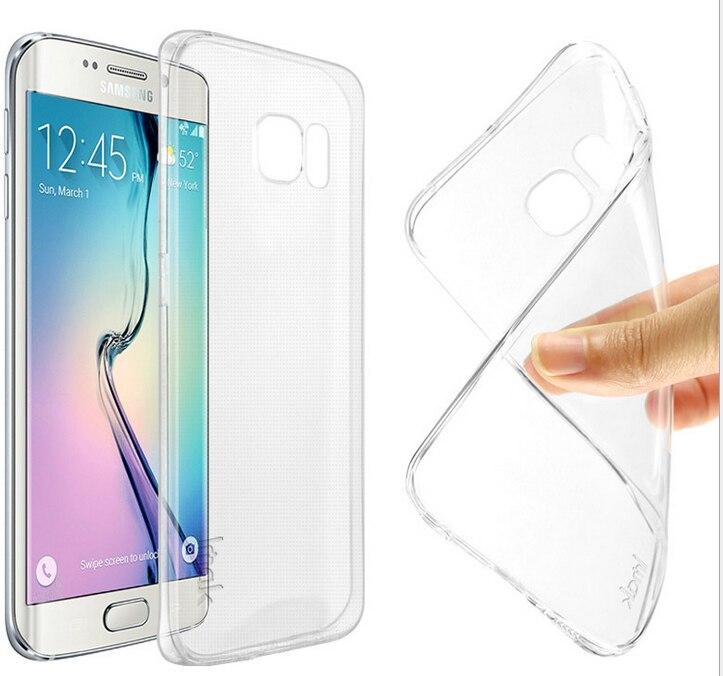 100 шт. Телефон чехол для Huawei Honor 5X Huawei GR5 5.5-дюймовый высокое качество прозрачный ТПУ мягкий силиконовый кожи сзади Крышка