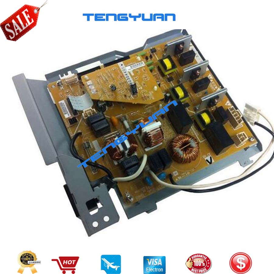 Free shipping original for HPCP6015 CP6040 Fuser power supply Board RM1-3218-000CN RM1-3218 on sale free shipping 100% original for hp5200 5200lx 5200n high voltage power supply pc board rm1 2957 010 rm1 2957 rm1 2958 on sale