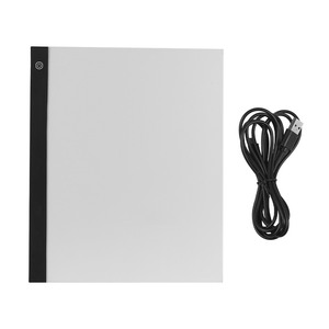 Image 2 - LED A3 Light Panel Graphic Light Pad Digital Copyboard with 3level Dimmable Brightness for Tracing Drawing Copying light pad a3