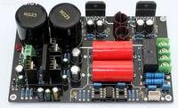 ספינה חינם ערוץ 2.0 hifi סטריאו מגבר 68 W לוח מגבר LM3886 * 68 W מגבר כוח LM3886 CG גרסה לוח