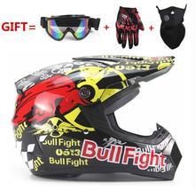 Новых людей каско capacete мотоциклетный шлем байк atv мотокросс шлем off road гонки moto шлем Sml XL