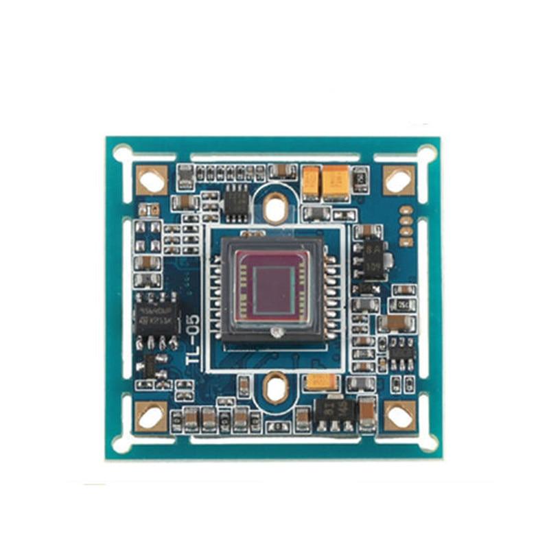 Original Sony effio 1/3 700TVL cctv camera module CCD PCB Board novoxy 360x 1 3 700tvl sony ccd 30x optical 12x digital icr cctv block camera module with control board lens free shipping