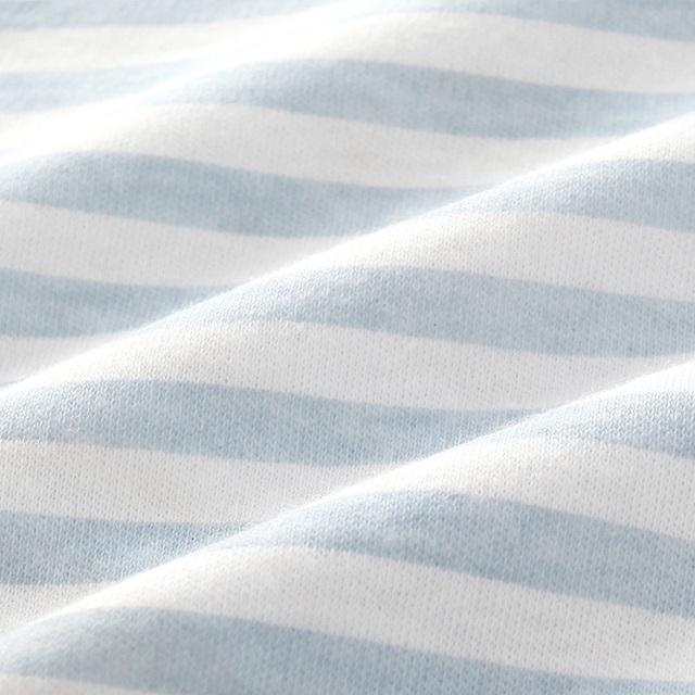 Newborn's Cotton Pyjamas 2 pcs Set