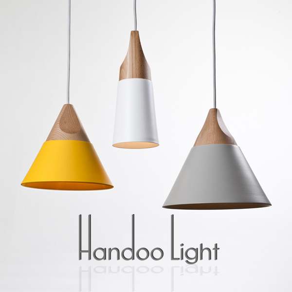 Conical shape Pendant lights color wood & aluminum pendant lamp dining room restaurant  foyor parlour saloon decoration bedsideConical shape Pendant lights color wood & aluminum pendant lamp dining room restaurant  foyor parlour saloon decoration bedside