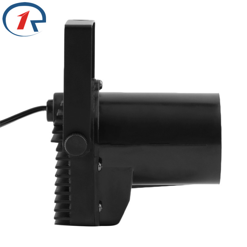ZjRight 5W Mini LED Pinspot Εφέ Φως Στάδιο Spotlight - Εμπορικός φωτισμός - Φωτογραφία 4