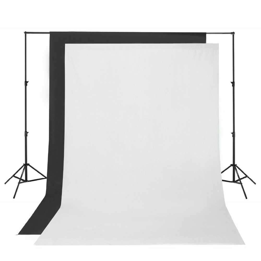 Professional hot sale photography Studio accessories background support kit photography backdrop set PK-BG09 bruce johnson professional visual studio 2017
