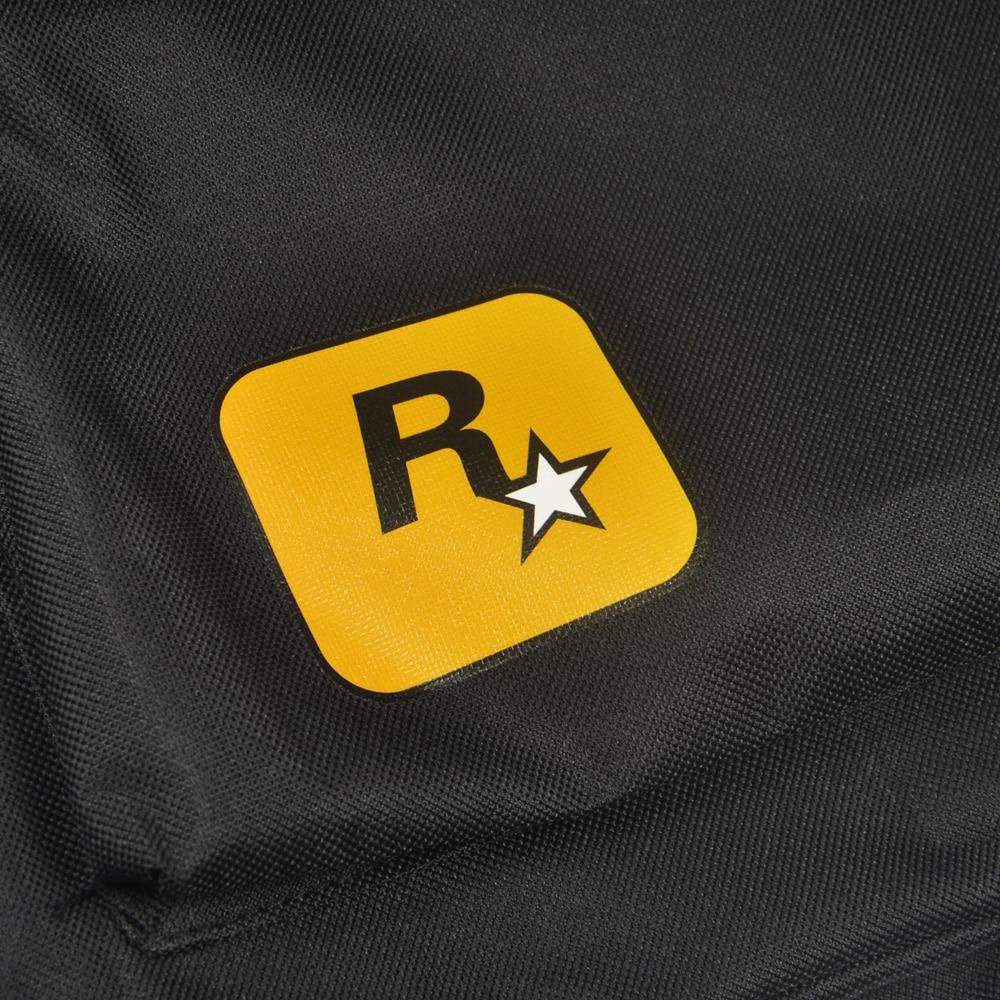 New Fashion Grand Theft Auto მამაკაცის ტილო - ზურგჩანთა - ფოტო 5