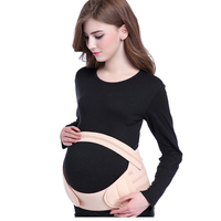 3 in 1 multifunctional breathable maternity prenatal care belly belt postpartum bond abdomen maternity special products