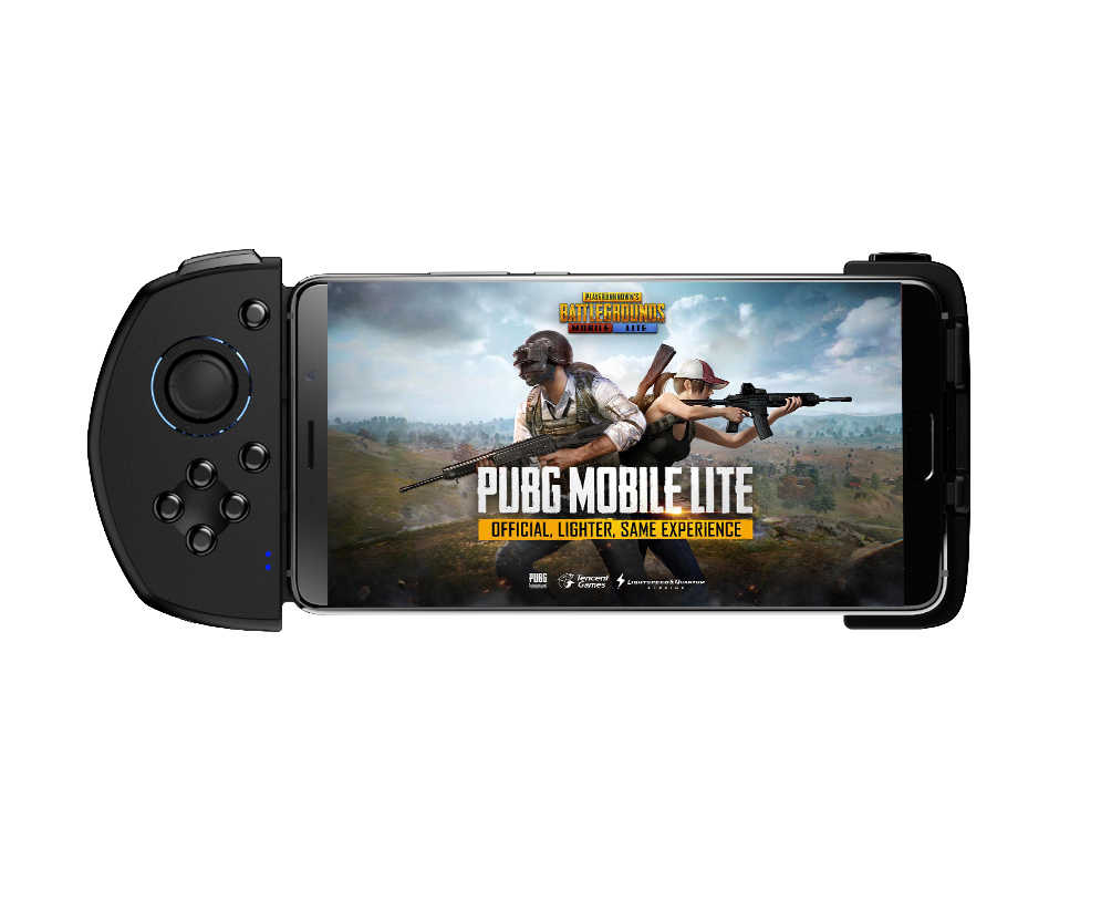 GameSir G6/G6S pubg mobile game controller Support Body sensation converter gamepad for ios/android